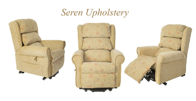 quality upholstery with service to match